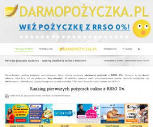 DarmoPożyczka.pl - banner pożyczki