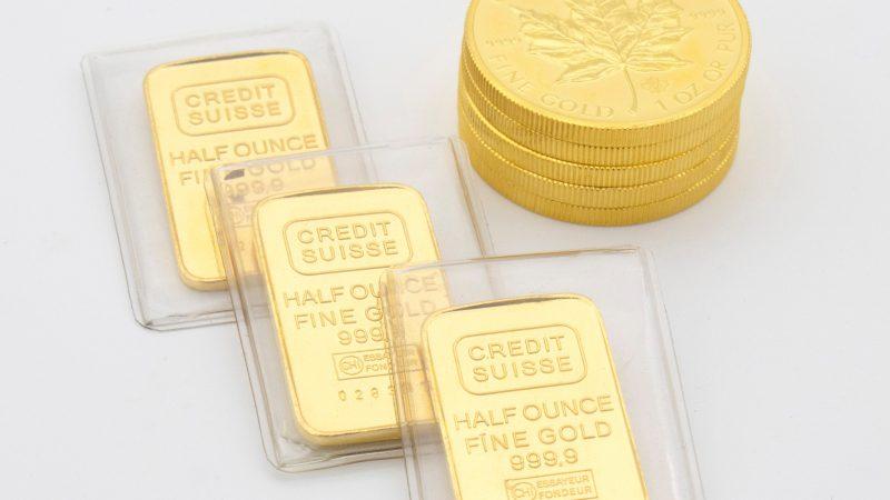 Inwestowanie w złoto – dlaczego warto? Ile jest złota na świecie?