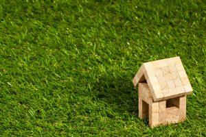 domek na trawie - na kredyt